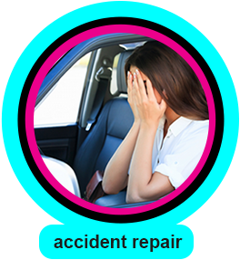 car accident repair newton abbot